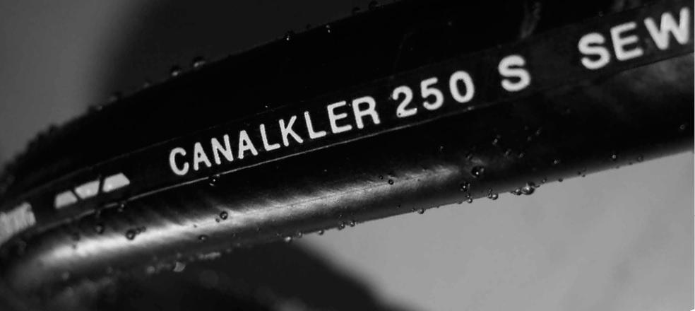 TRELLEBORG / Canalkler 250 S