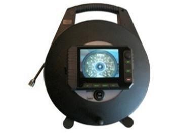 MİNCORD Boru Görüntüleme Kamerası
